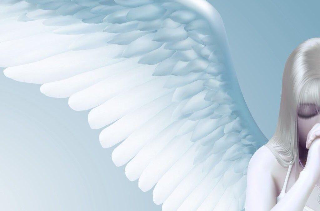 """Canalizzazione: """"Lavorare in modo semplice con gli Angeli"""""""