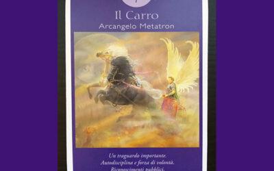 Arcangelo Metatron