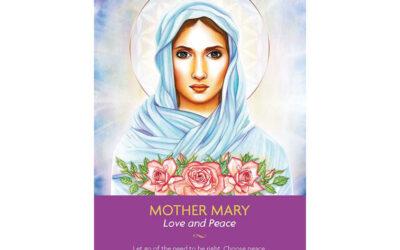 Madonna Madre Celeste