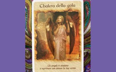 Messaggio Angelico per questa settimana