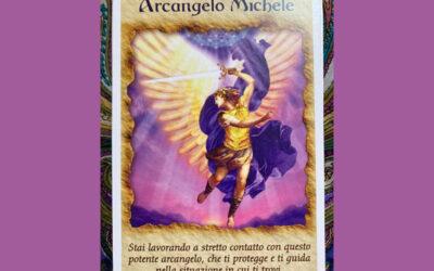 Messaggio della settimana dall'Arcangelo Michele
